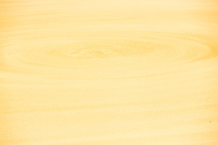 Sand background of bull fighting arena spain photo