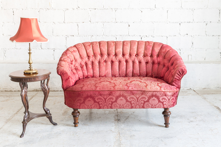Antique Sofa Stock Photos. Royalty Free Antique Sofa Images
