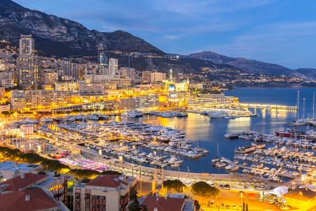 carlo: Monaco Monte Carlo harbour french riviera