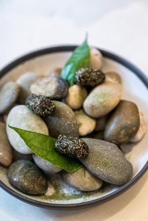 Japanese Sushi snack groumet food