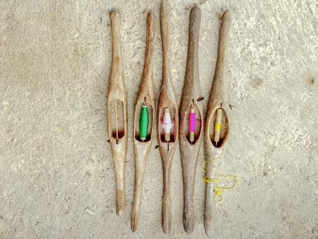 weaving: Weaving tools
