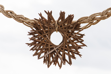 basketry: to do basketry