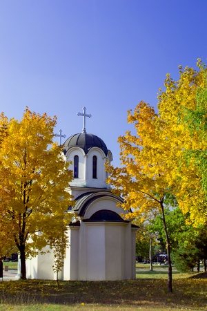 orthodox church photo