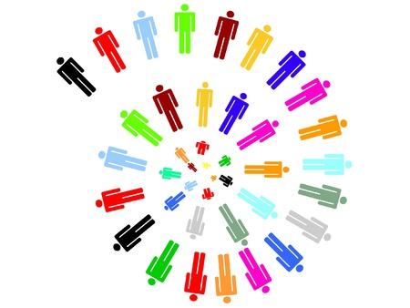 link work: Work team concept