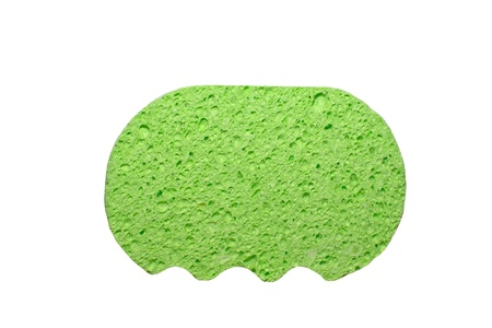 anti bacterial: A clean green Super Absorbent & Anti bacterial cellulose sponge