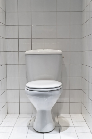 toilet bowl Stock Photo - 19189476