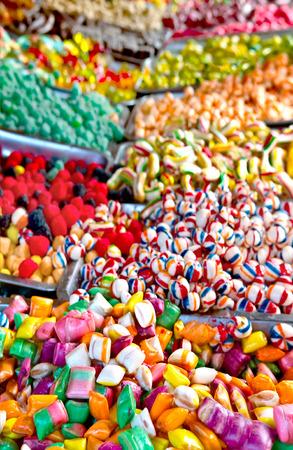 candy shop photo