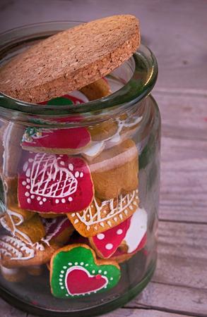sugarcoat: christmas gingerbread cookie