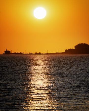 Kismet Sunrise