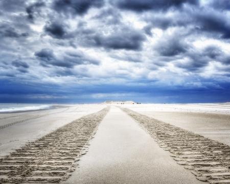 Big Tracks