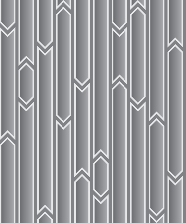 strip structure: simple seamless bamboo stylised pattern in grey