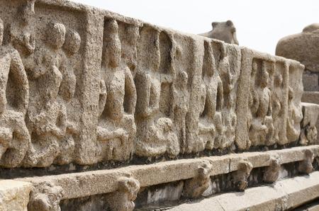 tamil nadu: Shore Temple, Mahabalipuram, Tamil Nadu, India, Asia