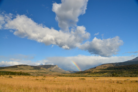 puerto natales: Patagonia, near Puerto Natales