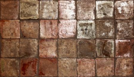old ancient tile texture photo photo