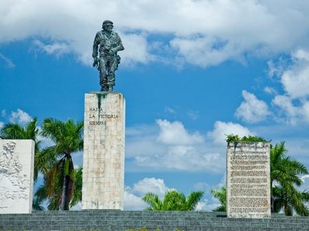 che guevara: Che Guevara Monument, Plaza de la Revolution, Santa Clara, Cuba