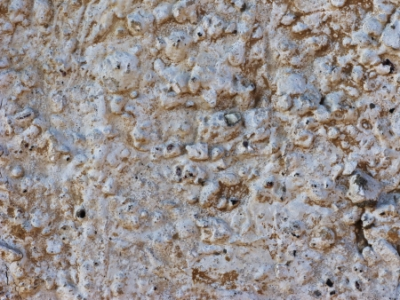 dissimilar: Close up of dirty concrete wall surface Stock Photo