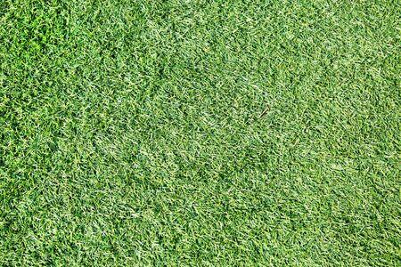 Artificial green lawn background for handball football tennis, texture Backgrounds, design Reklamní fotografie