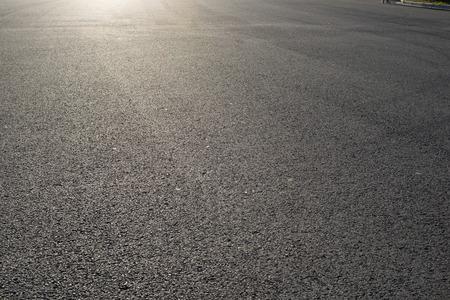 road texture Archivio Fotografico