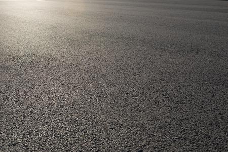 route: texture de la chauss�e