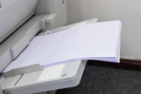 all-in-one copier and printer