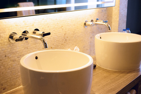 wash basin: wash basin Editorial
