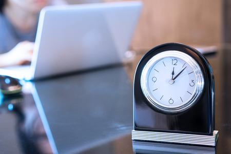 deadline: work to deadline