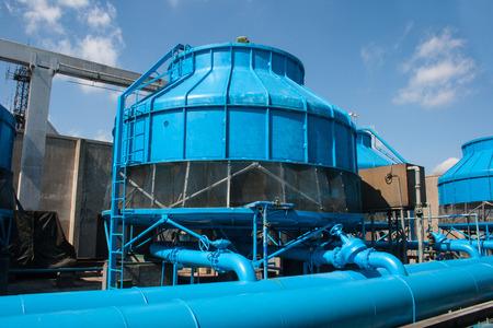 cisterna: Sistema de cisterna de agua de lluvia