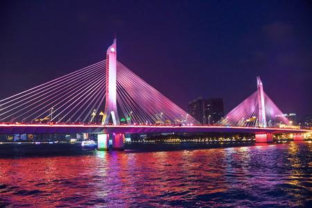 bridge on the Pearl River