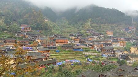 travel features: Qianhumiaozai, Xijiang Editorial