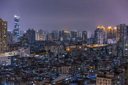 dense: dense buildings