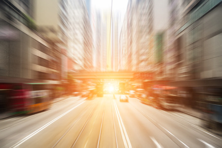 urban road background 스톡 콘텐츠