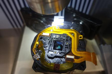 component: camera component