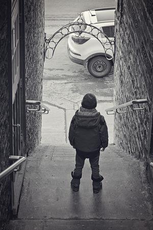 maltrato infantil: Abuso Infantil