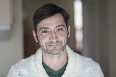 spanish ethnicity: Portrait Of A Mature Spanish Man