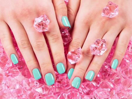 manicure and pedicure Stock Photo - 20140840