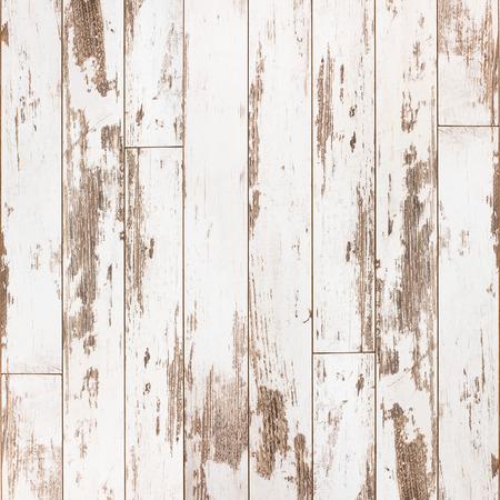 madera r�stica: Textura de madera vista superior. Maqueta plana para el dise�o