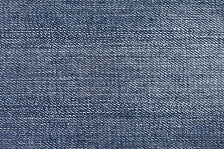 cotton  jeans: jeans texture old canvas close up macro Stock Photo