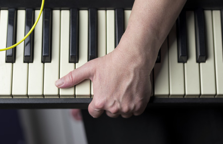Piano piano chords em7 : Hand Chord Stock Photos & Pictures. Royalty Free Hand Chord Images ...