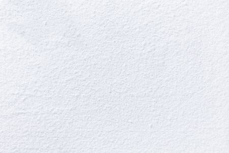 Pure White Cold Natural Soft Emptied Snow Wall Surface. Background, Backdrop, Design, Detail, Element, Flooring, Magic, Nature, Pattern, Season, Surface, Texture, Wallpaper, Weather and Winter concept
