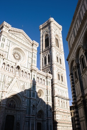 Florence, Italy, Europe Stock Photo
