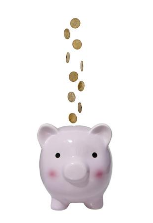 banco dinero: Ahorrar dinero