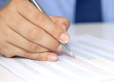cuadro sinoptico: Comprobación de documentos
