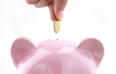economise: Savings