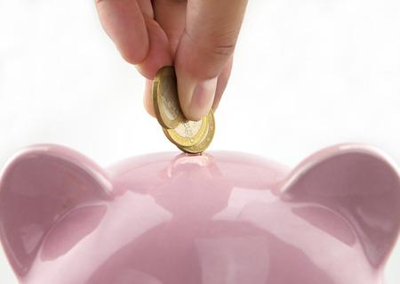 frugality: Savings