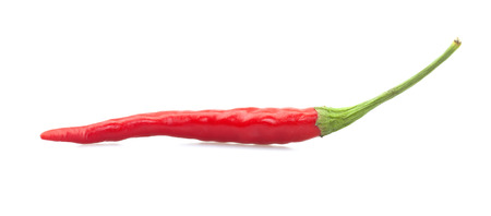 blandness: Red chili pepper