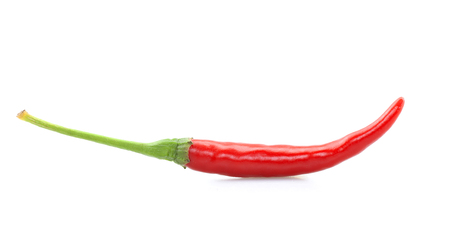 pungency: Red chili pepper