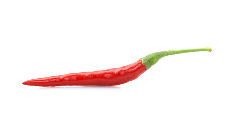 red chilly: Red chilly pepper