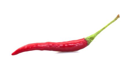 pungency: Chili