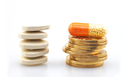 medical expenses: Medical and pharmaceutical expenses