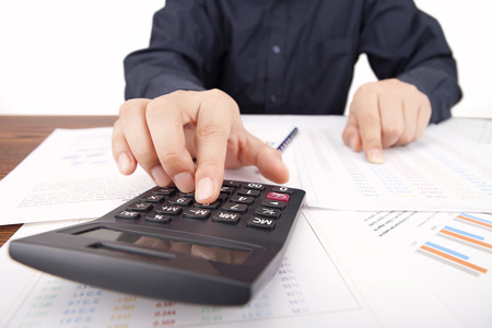 Accounting for revenue